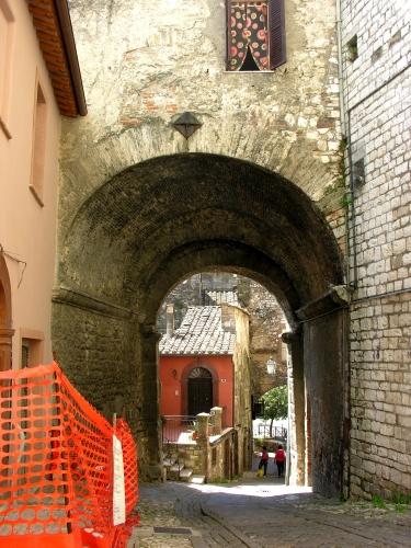 10 Porta Romana