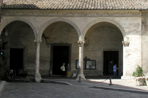 15 Portico