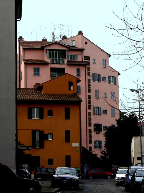 12T La casa rosa