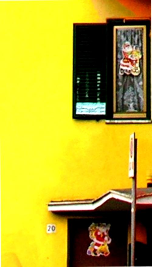 18T Finestra decorata