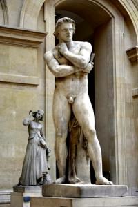spartacus-statue