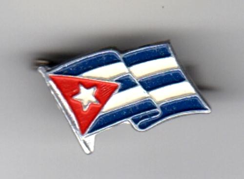 Que viva Cuba libre!